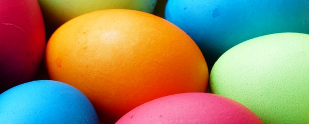 Seaforth will be closed Friday April 14 and Monday April 17 for Easter long weekend.