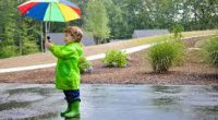 """""""BC Wet Coast"""": Parents please ensure your children have weather appropriate clothing: At recess, all students go outside, rain or shine or snow; Students need to be dressed in accordance […]"""